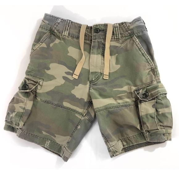 6a7f20de42a Abercrombie   Fitch Shorts